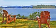 $119 -- Quadra Island 2-Night Resort Retreat, $100 Off