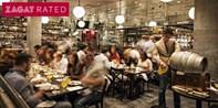 NYT 2-Star DBGB from Daniel Boulud: 3-Course Dinner for 2