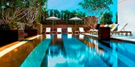 $79 -- 5-Star Bangkok Break w/Rooftop Pool & Cocktails