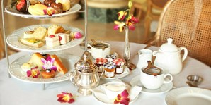 $25 -- Afternoon Tea at Historic Biltmore Hotel