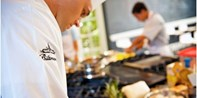 Private Cooking Class at Biltmore Culinary Academy