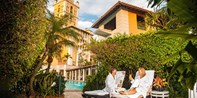 The Biltmore: Private Cabana at 'Miami's Best' Pool