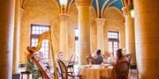 Elegant Afternoon Tea at Historic Biltmore Hotel