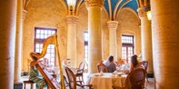 Elegant Afternoon Tea at Historic Biltmore Hotel