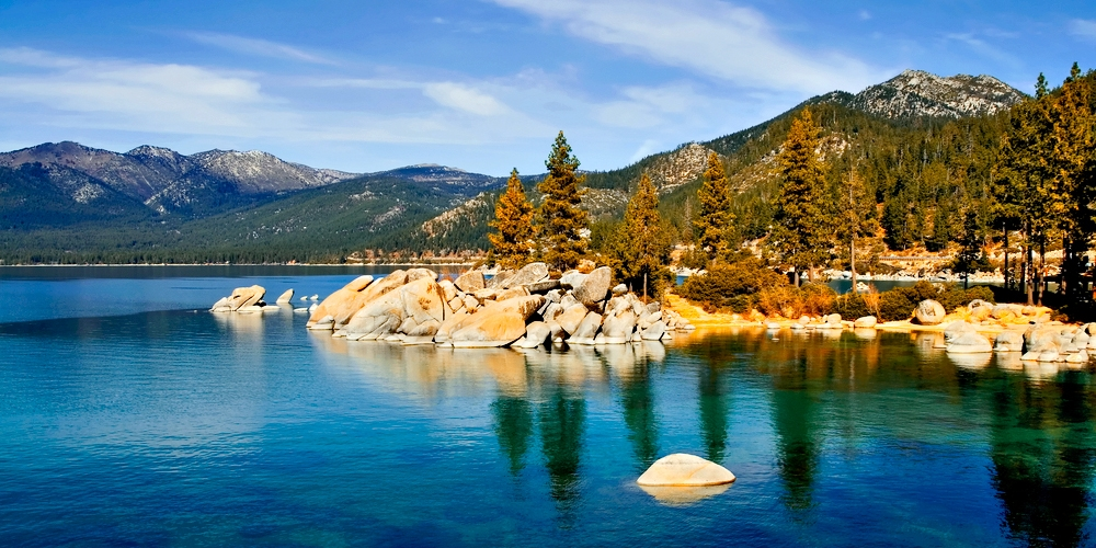 Travelzoo Deal: $119 -- South Lake Tahoe 2-Nt. Stay through March, Save 40%