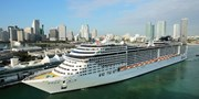 $1348 -- Caribbean Cruise Package w/Free Air from Toronto