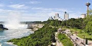 $55 -- Niagara Falls Stay w/Dining & Wine Passes, Reg. $120
