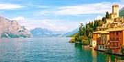 129 € -- 4 Tage Gardasee mit herrlichem Seeblick, 37% sparen
