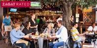 El Segundo Sol: All-Day Dining for 2 w/Drinks, Reg. $60