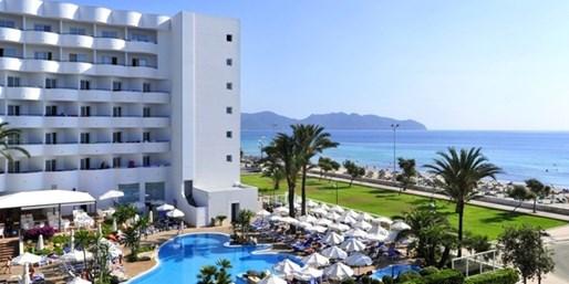 ab 353 € -- Sonnenwoche auf Mallorca inkl. Flug & Mietwagen