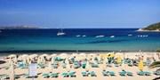 ab 595 € -- Costa Smeralda: 1 Woche Sardinien mit Flug
