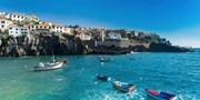 ab 396 € -- 1 Woche Meerblickzimmer auf Madeira mit Flug