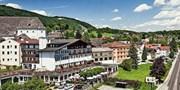 ab 200 € -- Salzkammergut: 5 Nächte Alpenhotel am Traunsee