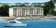 ab 310 € -- Bretagne: 1 Woche am Meer mit Halbpension