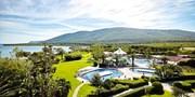 ab 468 € -- Sonnenwoche auf Sardinien im 4*-Hotel mit Flug