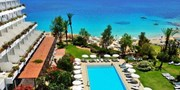 ab 670 € -- Zypern: 4*-Hotel inklusive Flug und Mietwagen