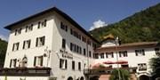 ab 307 € -- 1 Woche Berge und See im Trentino mit Flug