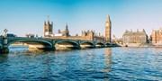 ab 263 € -- 3 Tage London entdecken mit Hotel und Flug