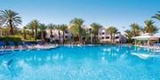 ab 372 € -- Marokko: 7 Tage Strandurlaub mit Flug & All Inc.
