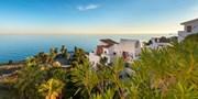 ab 224 € -- Costa del Sol: Apartment mit Mietwagen und Flug