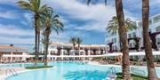 ab 436 € -- Sonnenwoche auf Menorca im Apartment mit Flug
