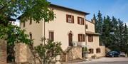 ab 210 € -- Toskana: 1 Woche auf Weingut mit Frühstück