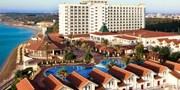 ab 538 € -- Nordzypern: 2 Wochen mit 4*-Hotel, AI und Flug