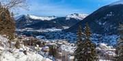 ab 396 € -- Davos: 4 Nächte im beliebten Apartment & Skipass