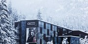 ab 355 € -- Laax: 4 Nächte Erwachsenenhotel inkl. Skipass