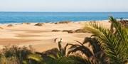 ab 482 € -- Gran Canaria: 3*-Sonnenwoche mit HP und Flug