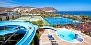 ab 550 € -- 4* Sonnenwoche auf Fuerteventura mit HP & Flug