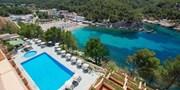 ab 520 € -- Sommerwoche auf Ibiza mit Flug und Halbpension