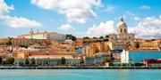 ab 198 € -- Lissabon: 5 Tage im beliebten Hotel mit Flug