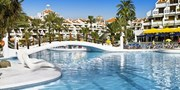 ab 466 € -- Teneriffa: 1 Woche im Strandhotel mit Flug