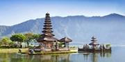 £899pp -- Kuala Lumpur, Singapore & Bali 10-Nt Escape w/Flts