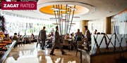 Fontainebleau: 'Exceptional' Sunday Brunch w/Dessert & Valet