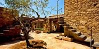 49€ -- Hotel rural Salamanca con spa privado para dos, -59%