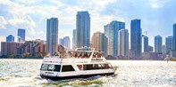 $15 -- Top-Rated Miami Sightseeing Cruise