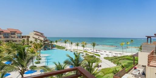 $155 -- Punta Cana Ocean Loft w/All Meals & Drinks, 35% Off