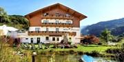 99 € -- Salzburger Land: 3 Tage mit Menüs & Bergblick, -37%