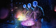 $54 -- Blue Man Group at Universal Studios This May