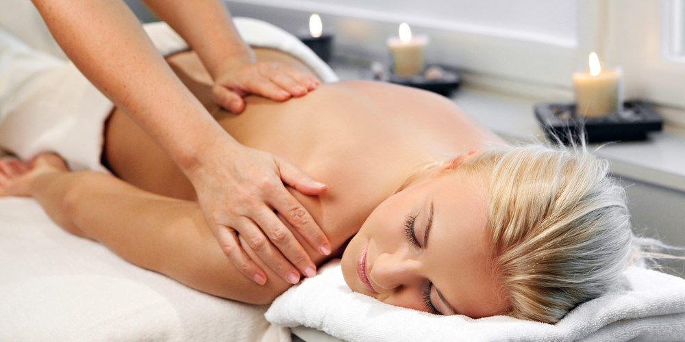 $49 & up -- Greenwood Village: Massage & Facial Packages