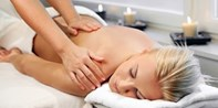 $49 & up -- Greenwood Village: Massage & Facial Packages