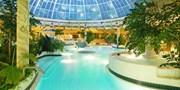 Schickes Wellnesshotel mit exklusiven Extras im Taunus