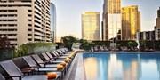$69 -- Award-Winning Bangkok Hotel Stay w/Upgrade & Brekkie