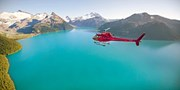 $115 & up -- Soar over Whistler in a Helicopter, Reg. $170