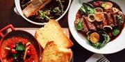 ¥688 -- 浦东文华东方58°扒房 星厨坐镇 尊贵法餐 双人四道式晚宴 更有牛排畅食的周日早午餐可选!
