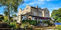 £25 -- Afternoon Tea for 2 w/Yorkshire Dale Views, 32% Off