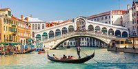 $1899 -- Europe: 5-Country Vacation from Toronto, Save $1000
