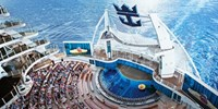 $1075 -- New Harmony of the Seas Caribbean Cruise, Save $500